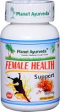 FEMALE HEALTH 500mg / 60ks