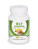 Amygdalín B17 70mg tablety 100ks