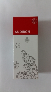 AUDIRON 30ml