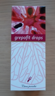 GREPOFIT drops 30ml