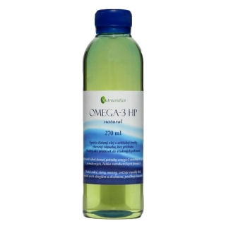 OMEGA 3-HP NATURAL 270 ml